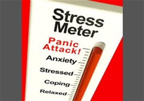 Effects of homework stress