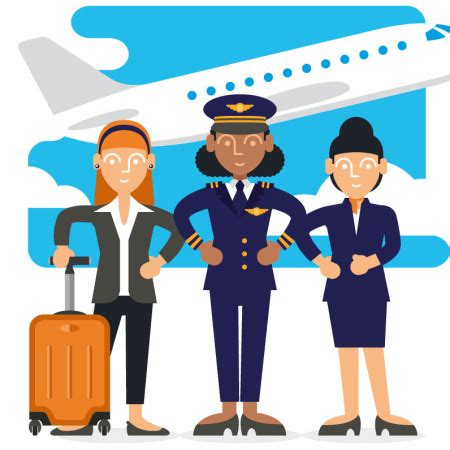 Get Tips on Writing Your Flight Attendant Cover Letter